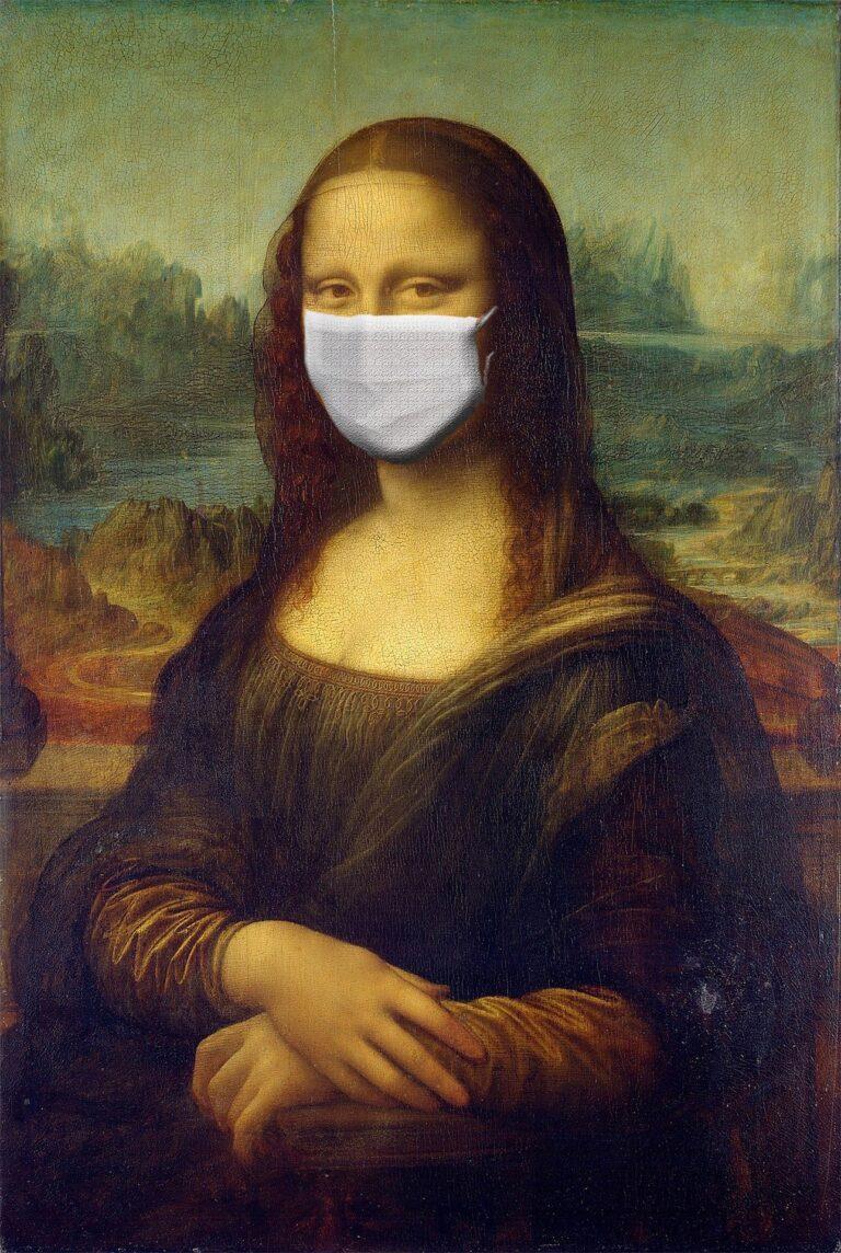 La mascarilla: ¿Escudo, bozal o lienzo?