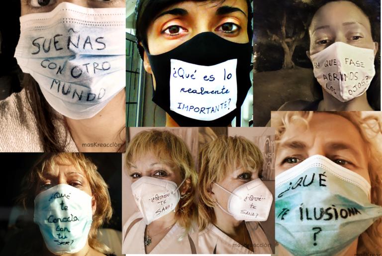 Masks de la semana