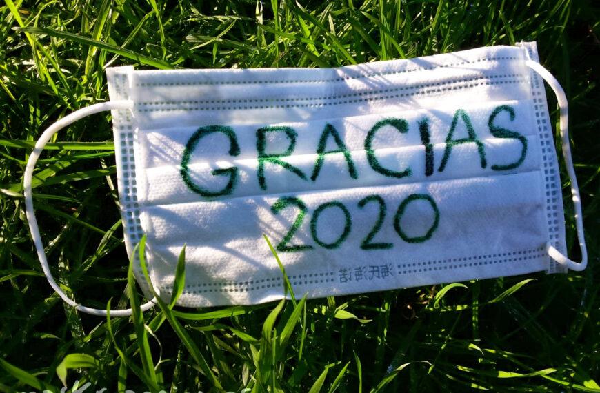 Gracias 2020 – IV