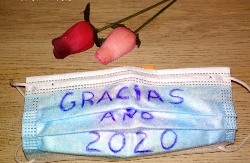 Gracias 2020 – I
